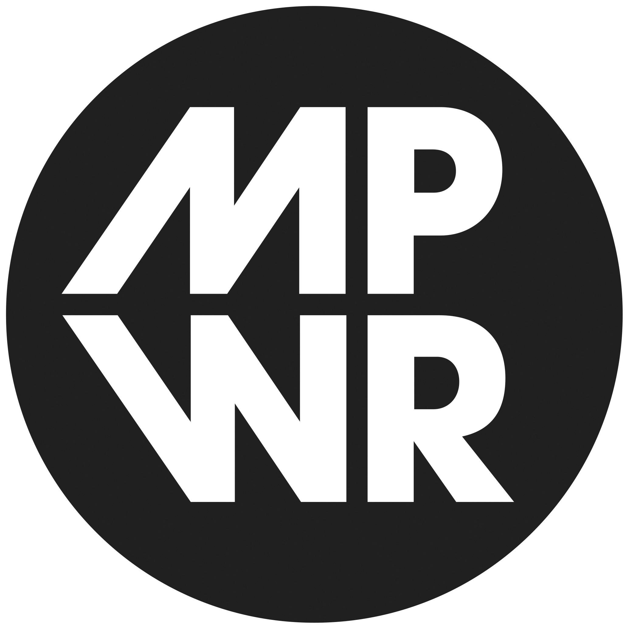 MPWR Logo
