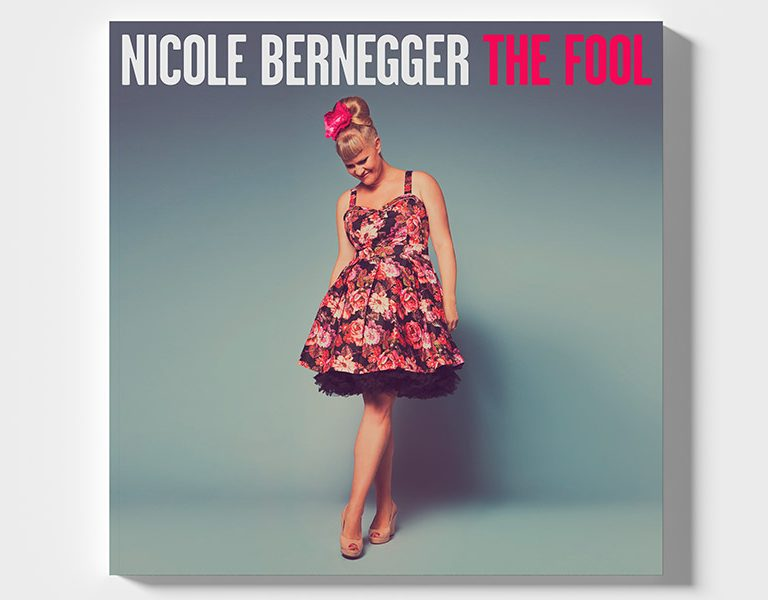 Nicole Bernegger The Fool