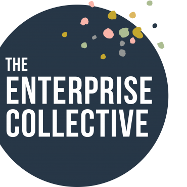 Enterprise Collective Logo Navy